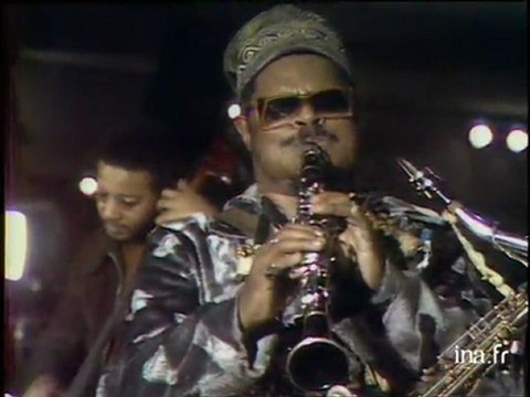 ROLAND KIRK LIVE IN 72