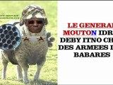 TCHAD ARMES | CCFD-Terre Solidaire, réclame un meilleur contrôle des armes vendues au Tchad. TCHADONLINE.COM TV