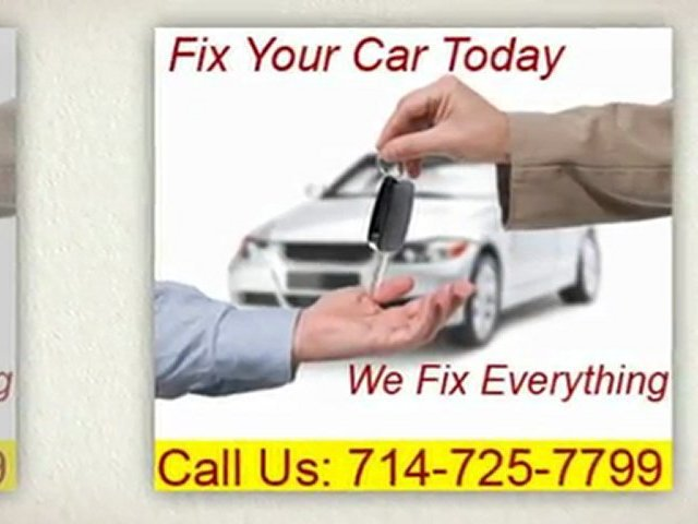 714.725.7799 – Lexus Best Lexus Repair Huntington Beach ~ I love my Lexus