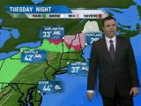 Northeast Forecast - 01/30/2012