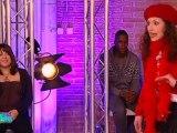Humour/Imitation avec La Dame en Rouge (30/01/12)