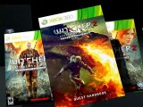 """The Witcher 2 : Assassins of Kings - Bande-annonce """"Dark Edition Unboxing"""""""