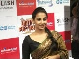 Vidya Balan Not Interested In SRK-Shirish Kunder Slap Scam - Bollywood Gossip