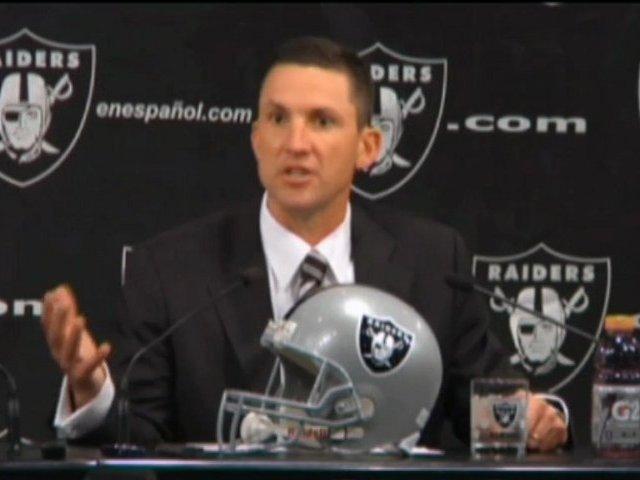 NFL – Allen nuovo coach di Oakland