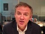 Selon Eric Brunet, l'UMP devrait investir plus de femmes aux élections législatives.
