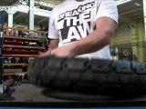 Watabike - WATA WORKSHOP 2 - Démonter la roue (et changer le pneu)