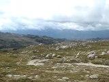 Mountain@Sea Corse 2009 : Pause rando