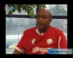 Özel Röportaj: Michael Sikani