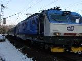 Lokomotiva 150 213-7 - Brandýs nad Orlicí, 31.1.2012 HD