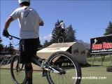 VIDEO 3 FREESTYLE BIKE SHOW by ACRO BIKE 2012