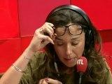 A la bonne heure : la chronique de Charlotte Des Georges du 31/01/2012