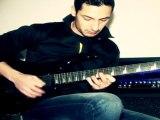 Guitar Demo in Dm