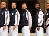 Coupe Davis: Guy Forget annonce sa sélection