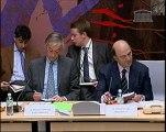 Intervention de François LAMY, Député de l'Essonne : Audition de M. François Lureau, délégué général pour l'armement, et M. Jacques-Emmanuel de Lajugie (DGA) – 13/12/2007
