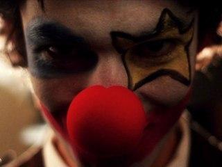 Clown Clown (court-métrage)