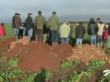 Journée consacrée aux pratiques agricoles respectueuses des sols
