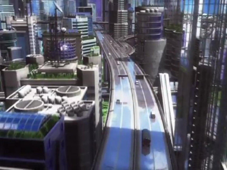 Films Planète Manga ! du 11 février 2012 au 27 mai 2012