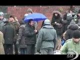 Polonia, al via le riprese del film sulla vita di Lech Walesa. Il regista è il polacco Andrzej Wajda, premio Oscar a carriera