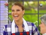 GÜLBEN - Gülben Mutfağının Konuğu Seyircimiz Gönül Mutludan Lottik Tarifi 31 01 12
