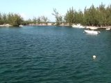 Cape Eleuthera resort nice inlet