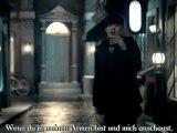 SE7EN -  When I Can't Sing [German sub] MV