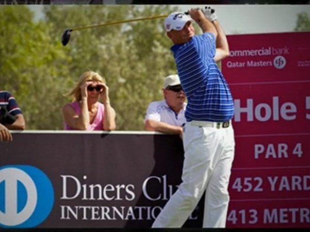 Watch – Qatar Masters 2012 Online at Doha Golf Club – 2012 European Golf Schedule