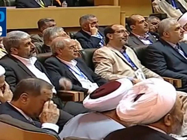 Лидер ХАМАСа выезжает из Газы
