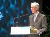 Voeux 2012 Discours Jacques Bellier Maire de Jouy-en-Josas