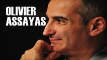 Olivier Assayas aux Jeudis de l'ESRA