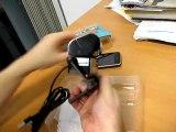 Imogen Studio Mister Robot-O Head Tracking Webcam Unboxing & First Look Linus Tech Tips