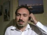 Stefano Savona - Regista - Le Printemps du Cinéma Arabe 2011
