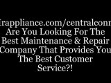 Quality Appliance Repair & Maintenance In Central Connecticut Professional Appliance Repair & Maintenance Service.
