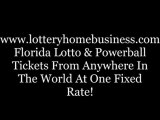 The Only Home Based Business In America 'Lotto Magic'. Unique Home-Based Business Opportunity In The Network Marketing Industry.