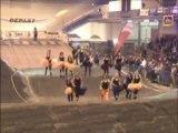 LES POOPIES 2009, BMX INDOOR CAEN, BAYEUX FITNESS FORME, 14400 BAYEUX, AGNES LOUER