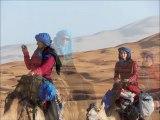Circuit 4x4 Marrakech a Merzouga - Bivouac Dunes - 4x4 - Circuit  Sud - Cheval - Trekking - Decouverte  - EVJF Sahara Maroc