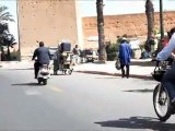 EVJF Marrakech Medina Live - Shopping Souks- Marrakech Taxi - Dar Soukaina - EVJF Marrakech