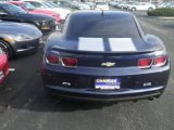 2010 Chevrolet Camaro for sale in Virginia Beach VA - Used Chevrolet by EveryCarListed.com