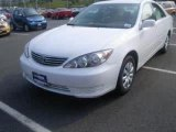2005 Toyota Camry for sale in Newport News VA - Used Toyota by EveryCarListed.com