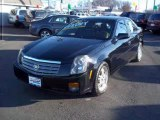 2004 Cadillac CTS for sale in Dyer IN - Used Cadillac by EveryCarListed.com