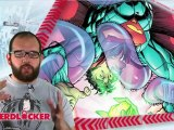 Nerdlocker - Winter Soldier, Actions Comics, Star Wars & More Comic Book Reviews!
