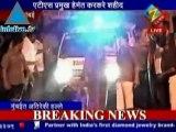 Múltiples ataques terroristas en India: hay más de 100 muert