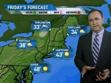 Northeast Forecast - 02/01/2012