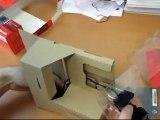 Microsoft Lifecam HD-5000 720p HD Webcam Unboxing & First Look Linus Tech Tips