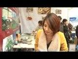 Văn hóa ẩm thực Việt:  Độc đáo ẩm thực  Hà Thành xuân 2012