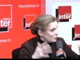 Nathalie Kosciusko-Morizet 2 février 2012