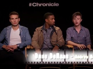 Cast Interviews - Featurette Cast Interviews (Anglais)