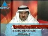 Clérigo Saudí emite fatua contra el erotismo en la televisió
