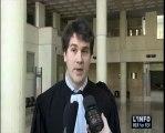 Meurtre SDF: Procès d'Alexandre Beury aux assises du Mans