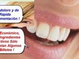 como blanquear los dientes rapido - Como tener dientes mas blancos - manchas en los dientes