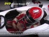 Demo DVD Groupe  DE 2011